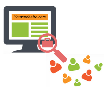 seo customers website search traffic